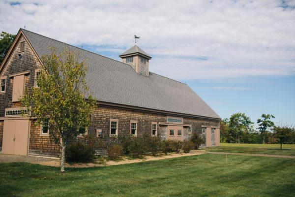 Beech Hill Barn Maine Wedding Venue