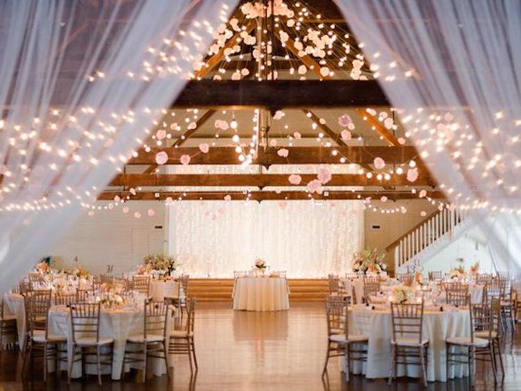 Top Barn Wedding Venues | Oregon - Rustic Weddings