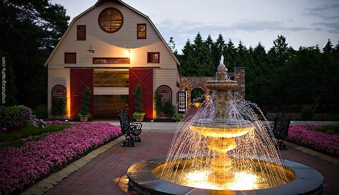 Top Barn Wedding Venues | New Jersey - Rustic Weddings