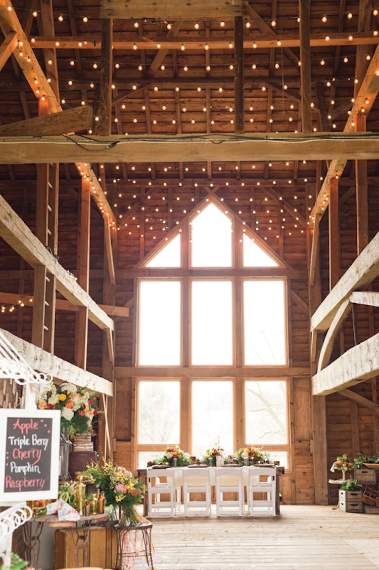 Top Barn Wedding Venues   New Jersey - Rustic Weddings