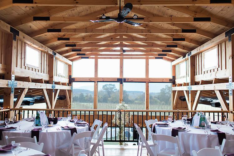 Top Barn Wedding Venues | Virginia - Rustic Weddings
