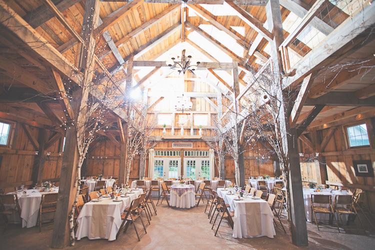 Vermont Barn Wedding Venue Alerin