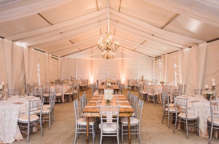 Top Barn Wedding Venues | Texas - Rustic Weddings